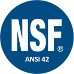 NSF-ANSI-42
